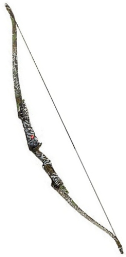P.S.E - Kingfisher Bowfishing Takedown Recurve Bow